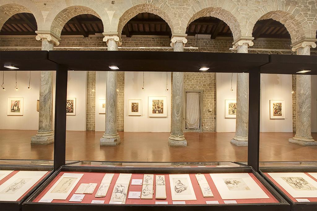 primo_conti_museum